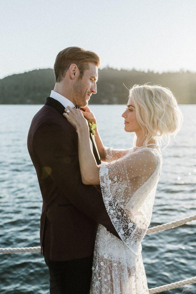 julianne hough wedding
