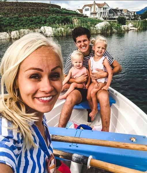 Hailey Devine Family