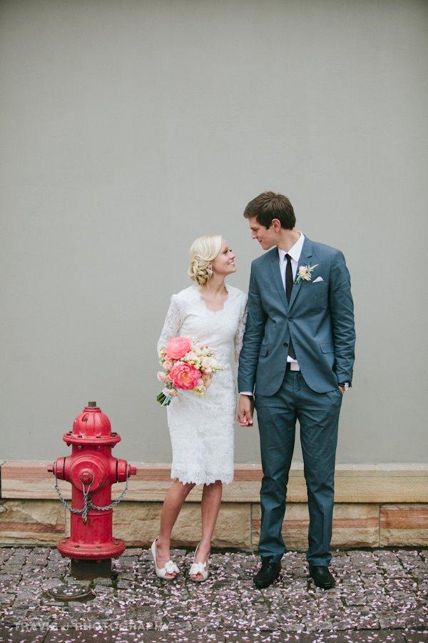 Hailey Devine Wedding