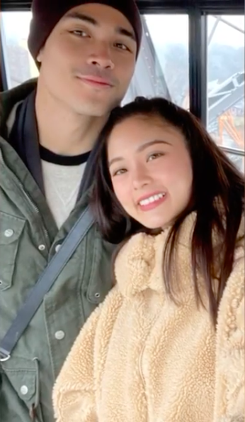 Kim Chiu Dating
