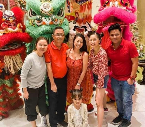 Kim Chiu Siblings and Family