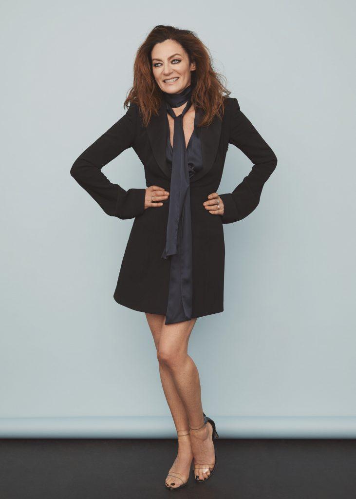 Michelle Gomez Age