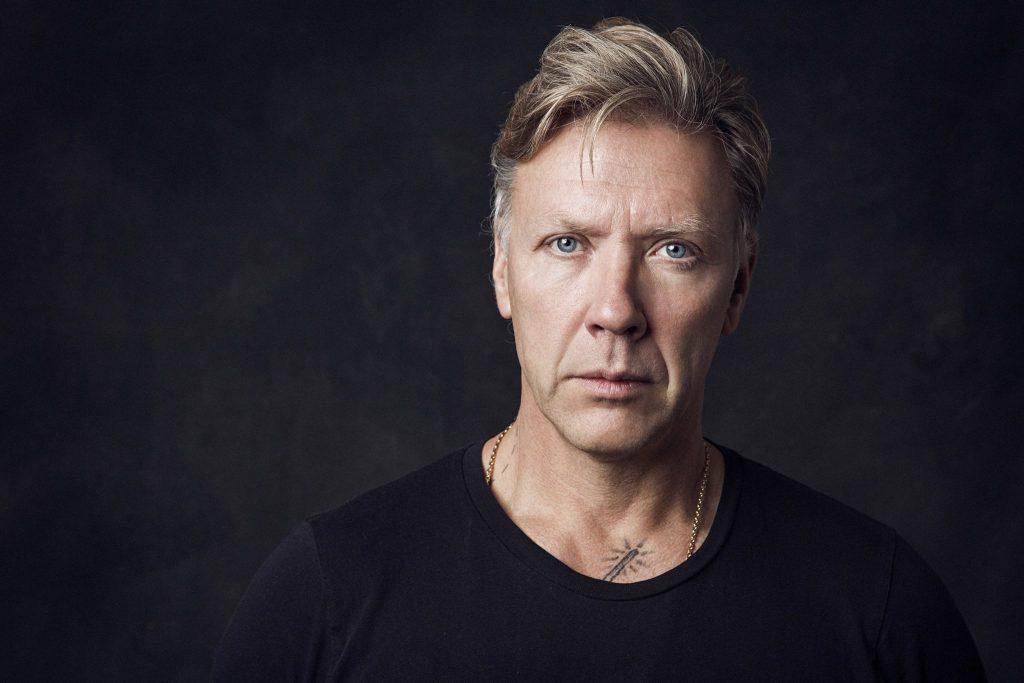 Mikael Persbrandt Biography
