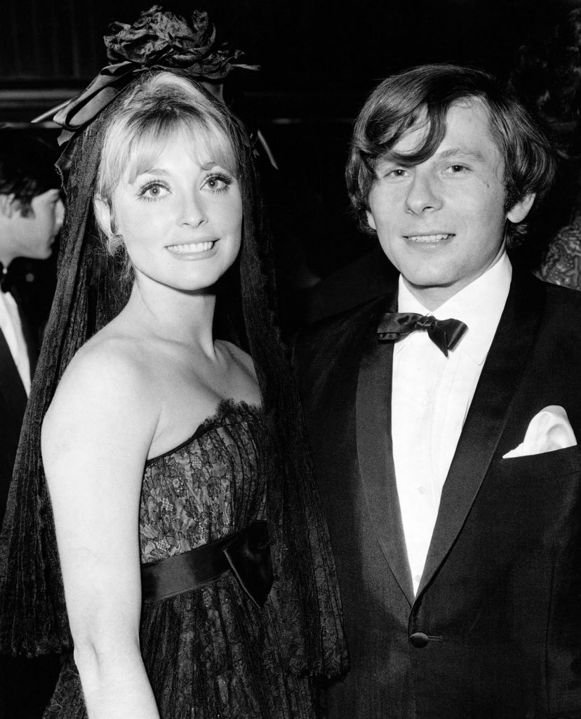 Sharon Tate Height, Weight & Body Measurements