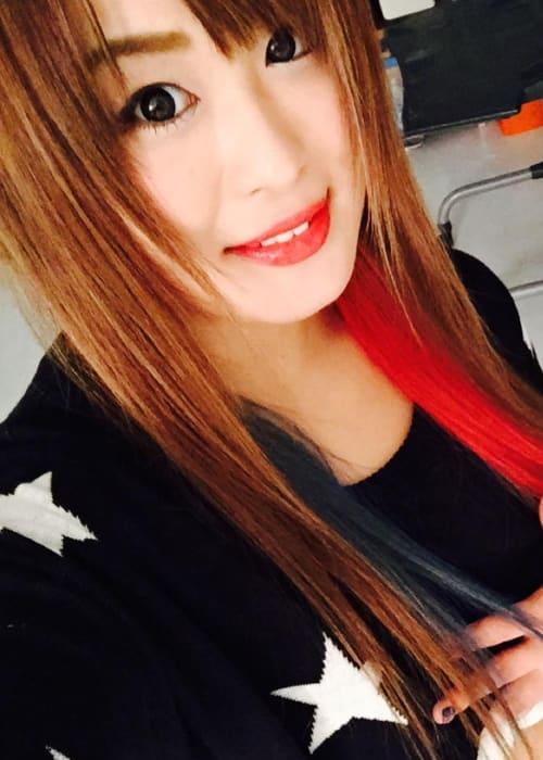 Io Shirai Birthday, Real Name, Age, Weight, Height, Family