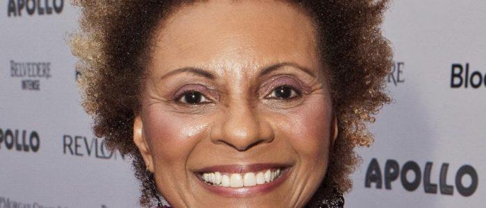 Leslie-Uggams-Age