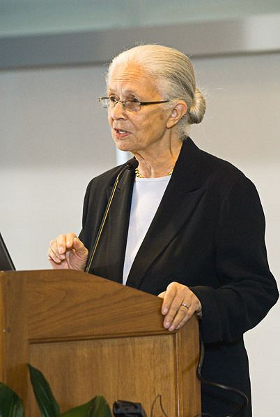 Barbara T. Bowman Biography