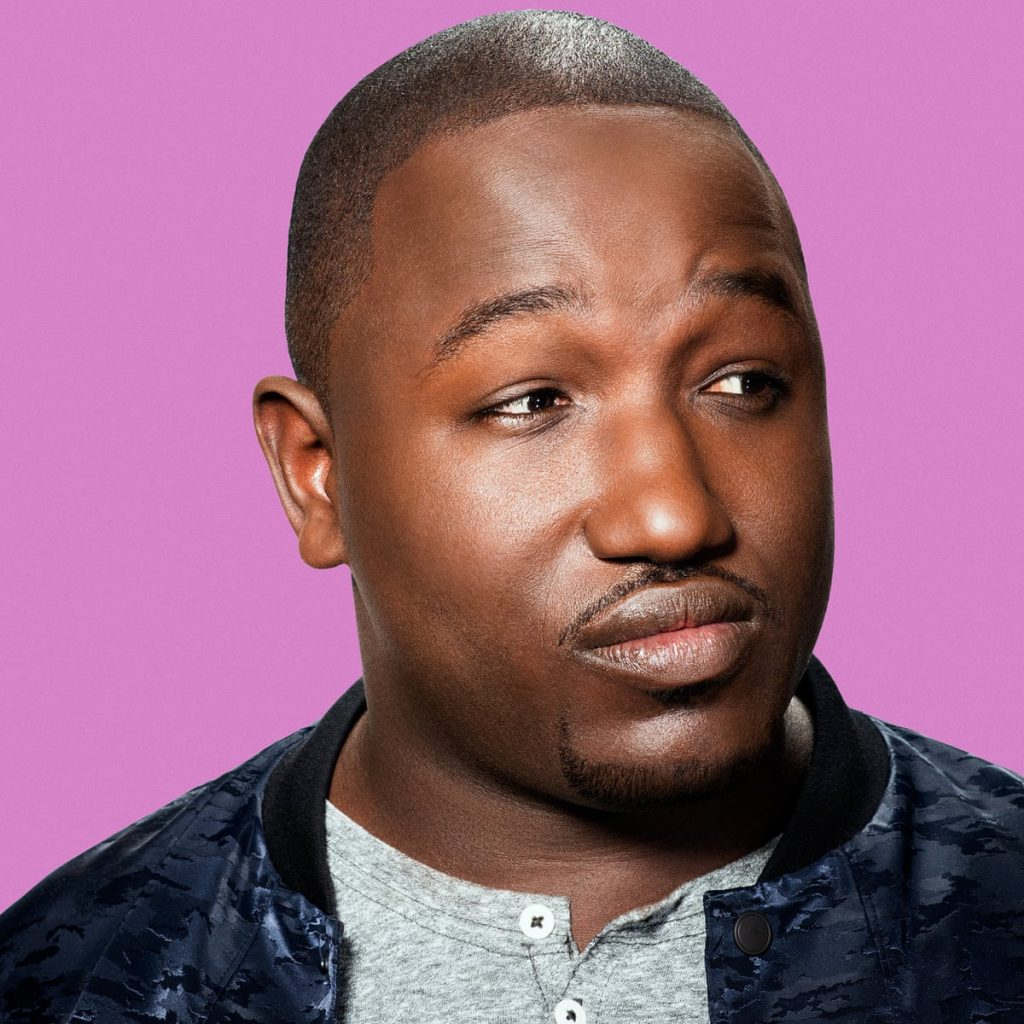 Hannibal Buress Biography