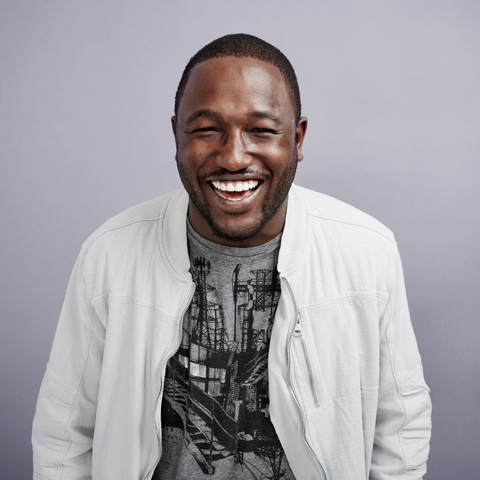 Hannibal Buress Height, Weight & Body Measurements