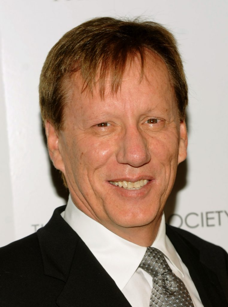 James Woods Height, Weight & Body Measurements