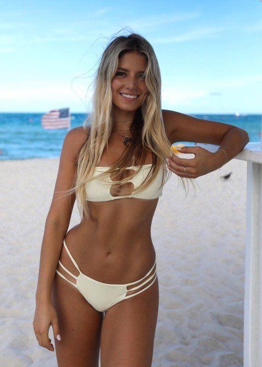 Sarah Kohan Swim Wear