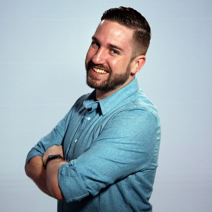 Tim Gettys Biography