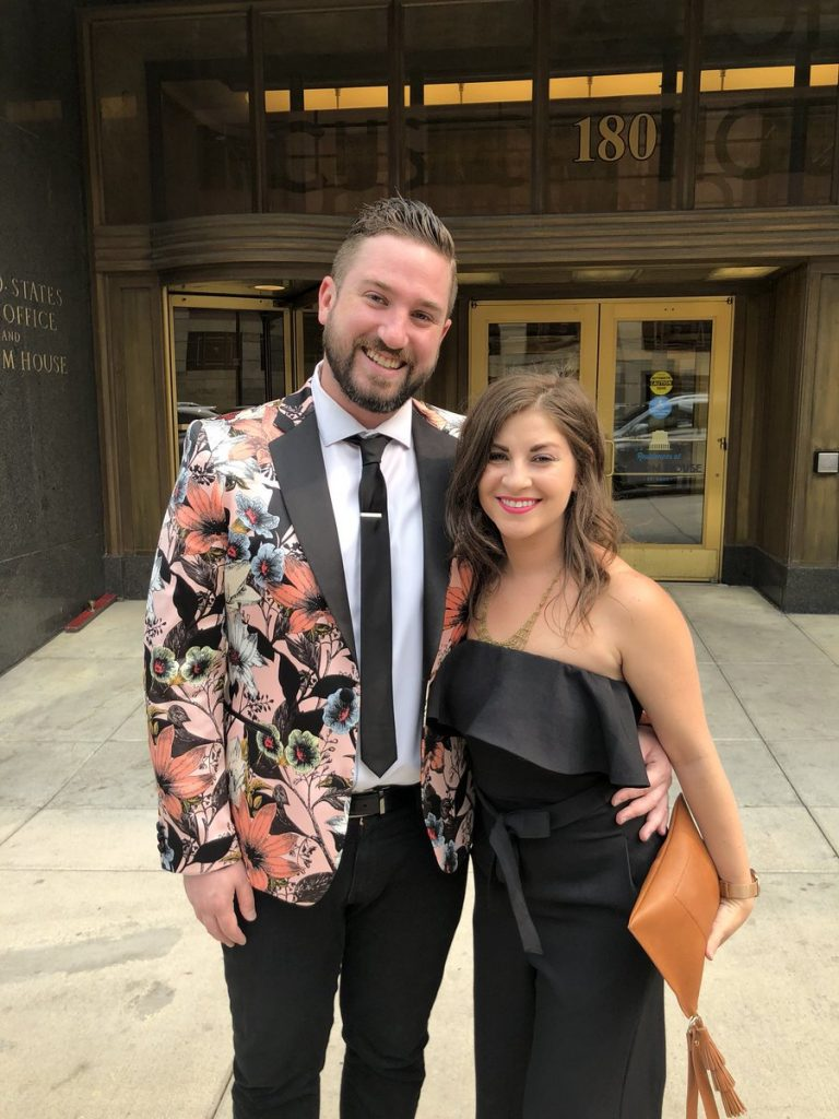 Tim Gettys Net Worth