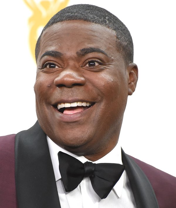 Tracy Morgan Height, Weight & Body Measurements