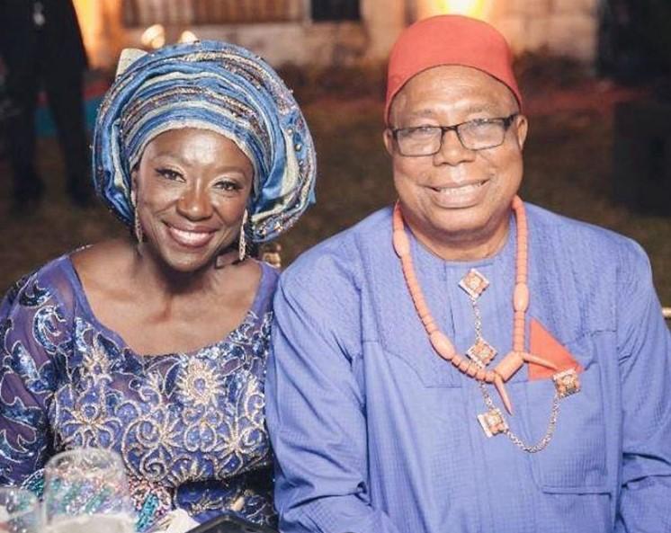 Yvonne Orji parents.