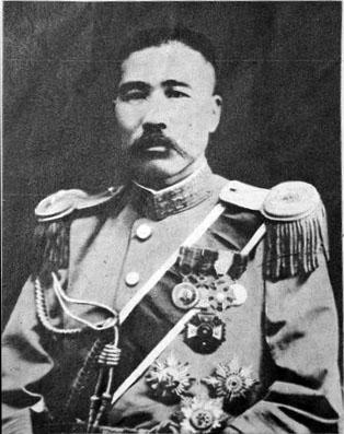 Zhang Zongchang Biography