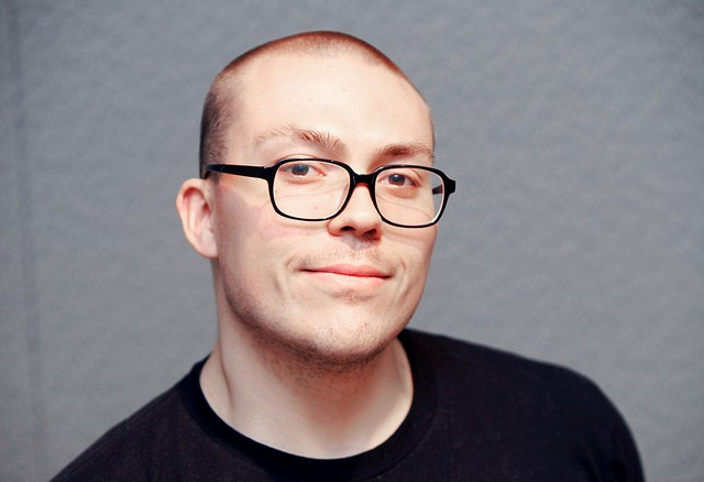 Anthony Fantano Height, Weight & Body Measurements