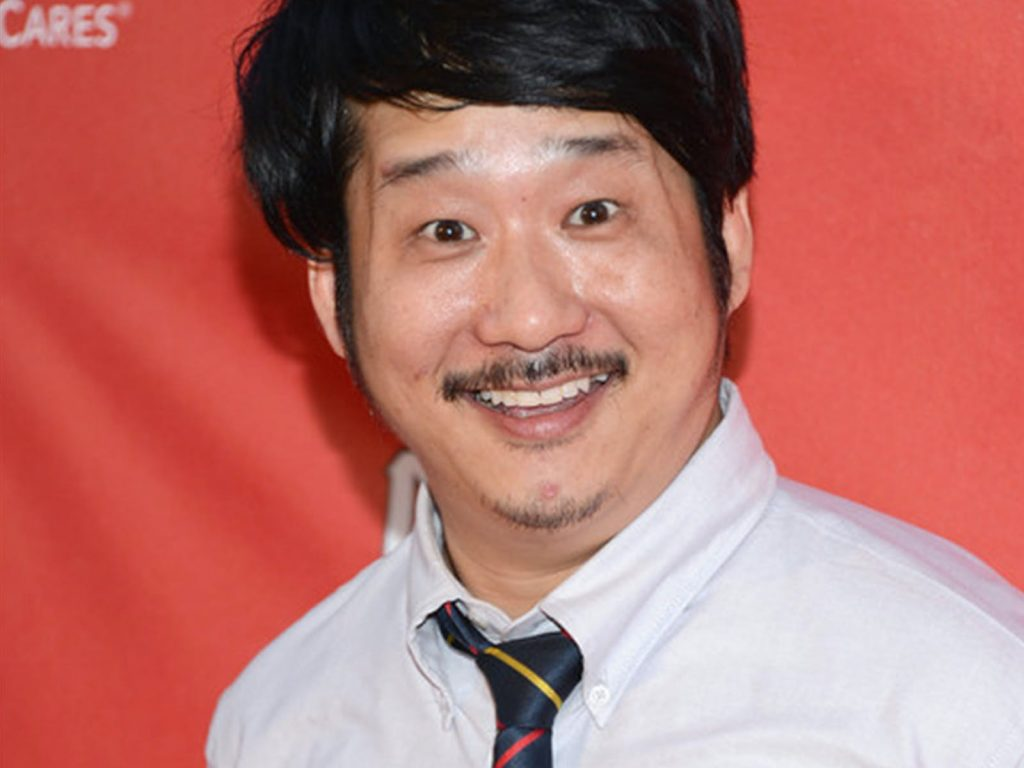 Bobby Lee Height, Weight & Body Measurements