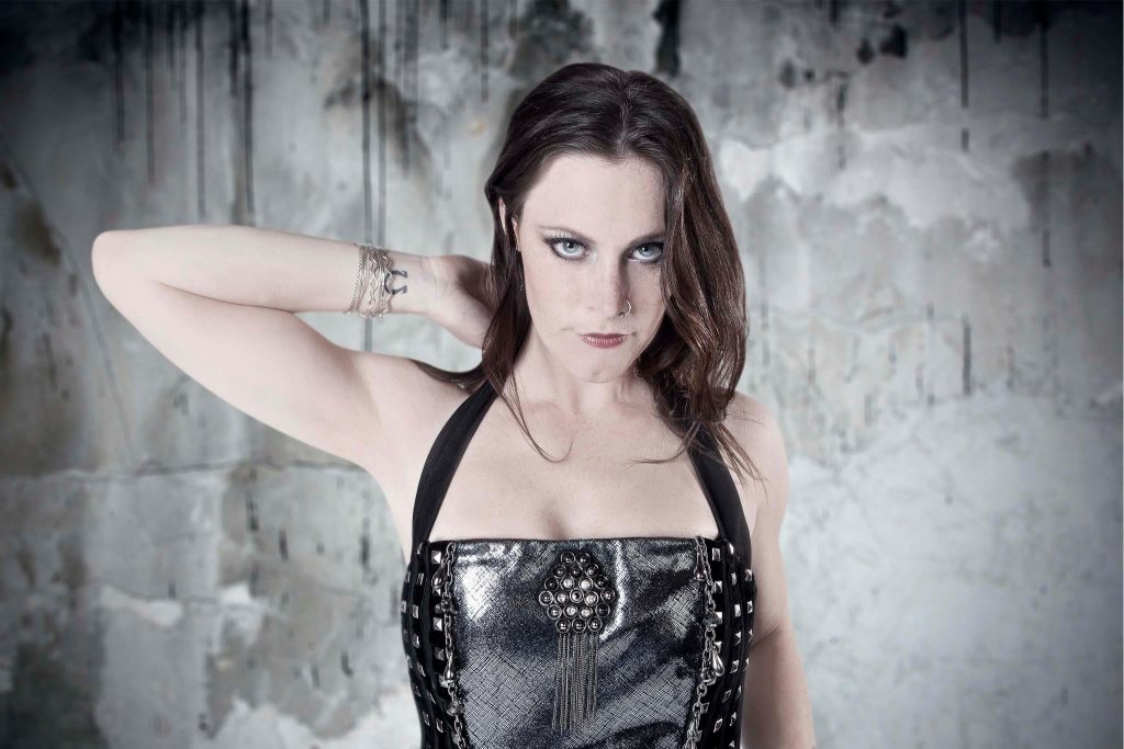 Floor Jansen Biography