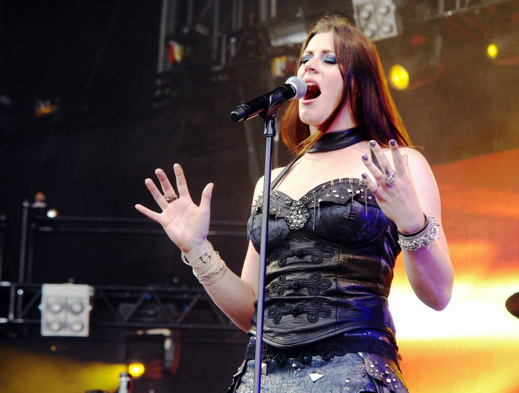 Floor Jansen Net Worth