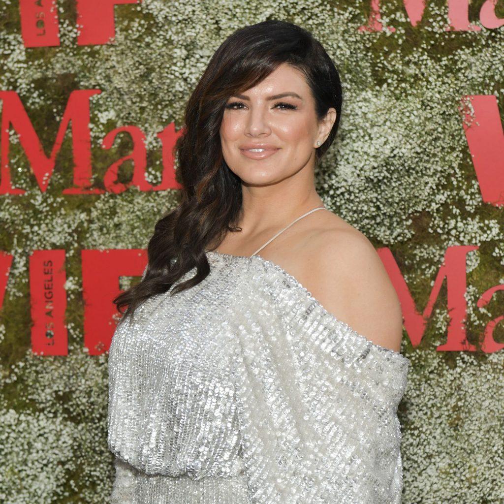 Gina Carano Net Worth 2020