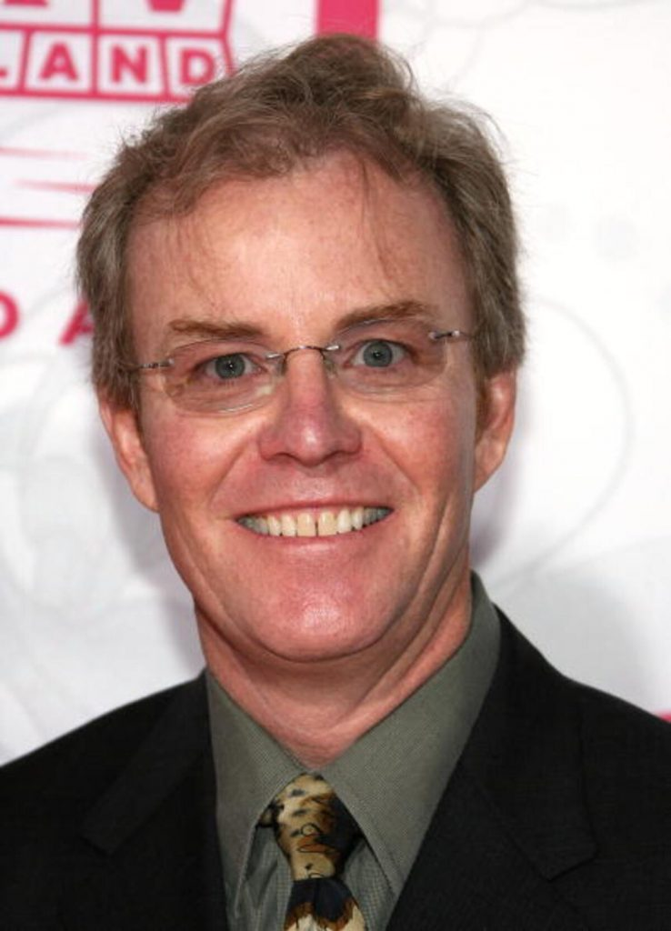 Mike Lookinland Height, Weight & Body Measurements