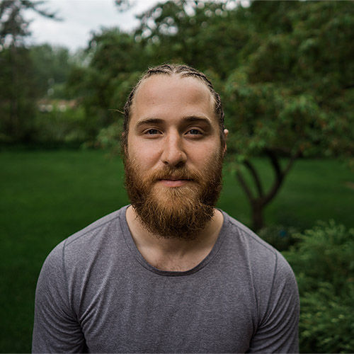 Mike Posner Biography