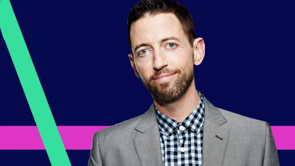 Neal Brennan Height, Weight & Body Measurements
