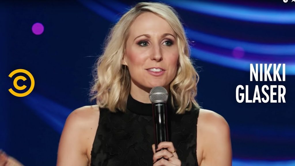 Nikki Glaser Biography