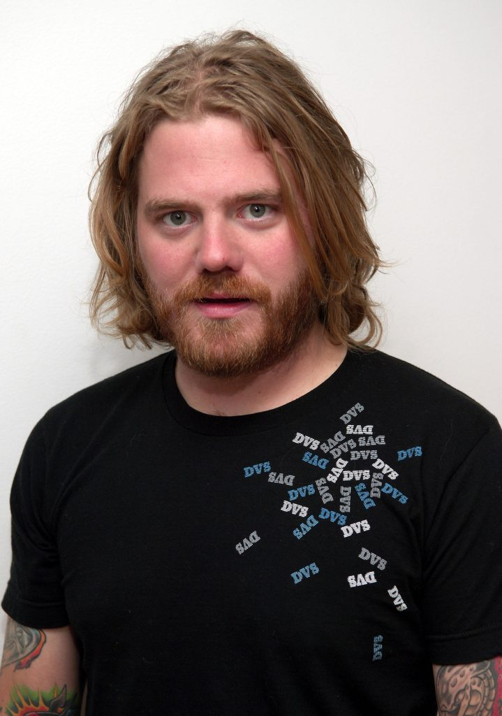 Ryan Dunn Height, Weight & Body Measurements