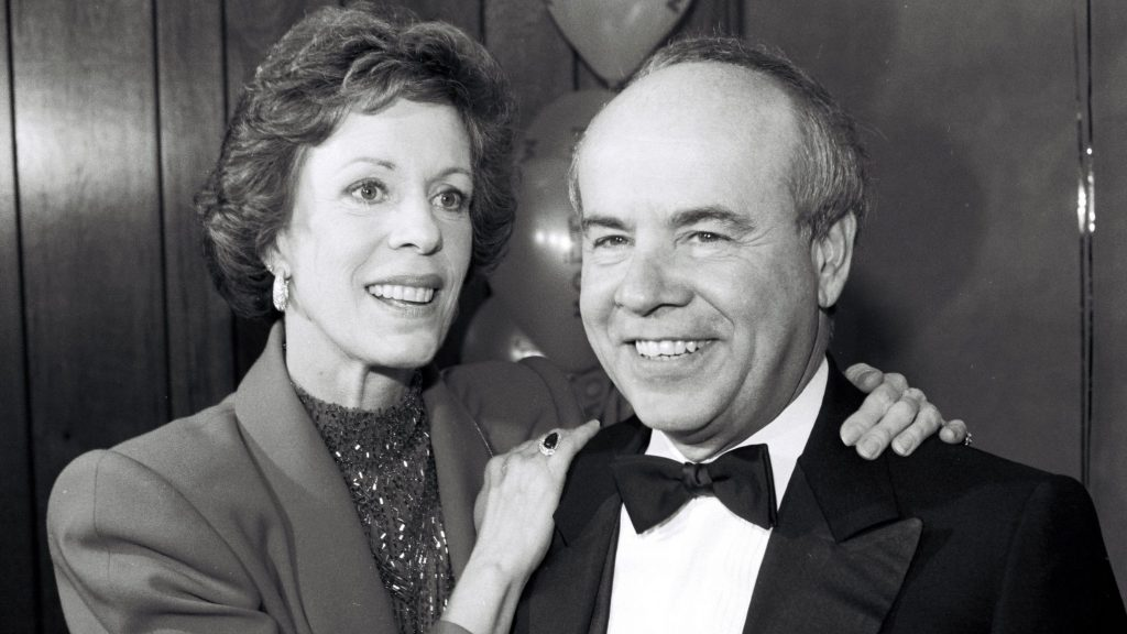 Tim Conway Height, Weight & Body Measurements