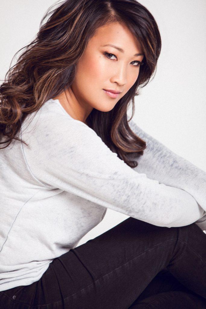 Tina Huang Biography