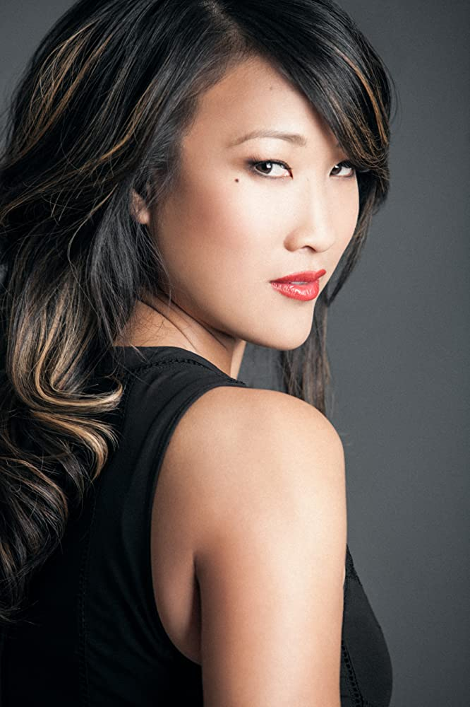 Tina Huang Net Worth