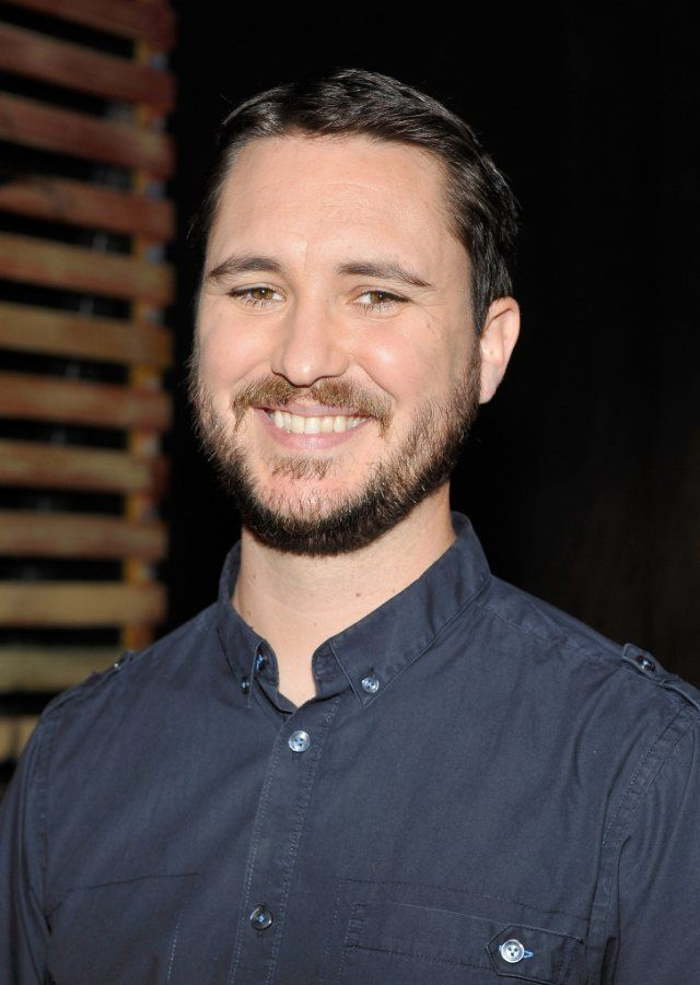 Wil Wheaton Height, Weight & Body Measurements