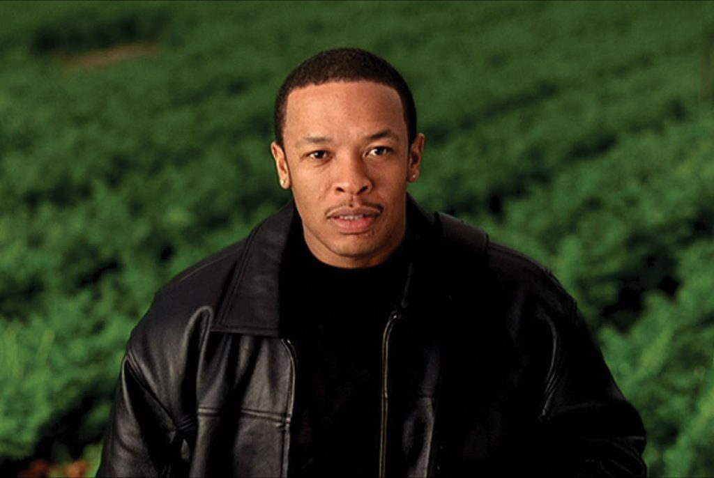 Dr. Dre Height, Weigh and Body Measurements