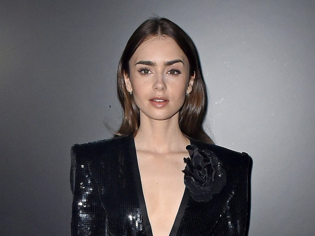 Lily Collins Net Worth 2020, Age, Height, Movies, Birthday ...