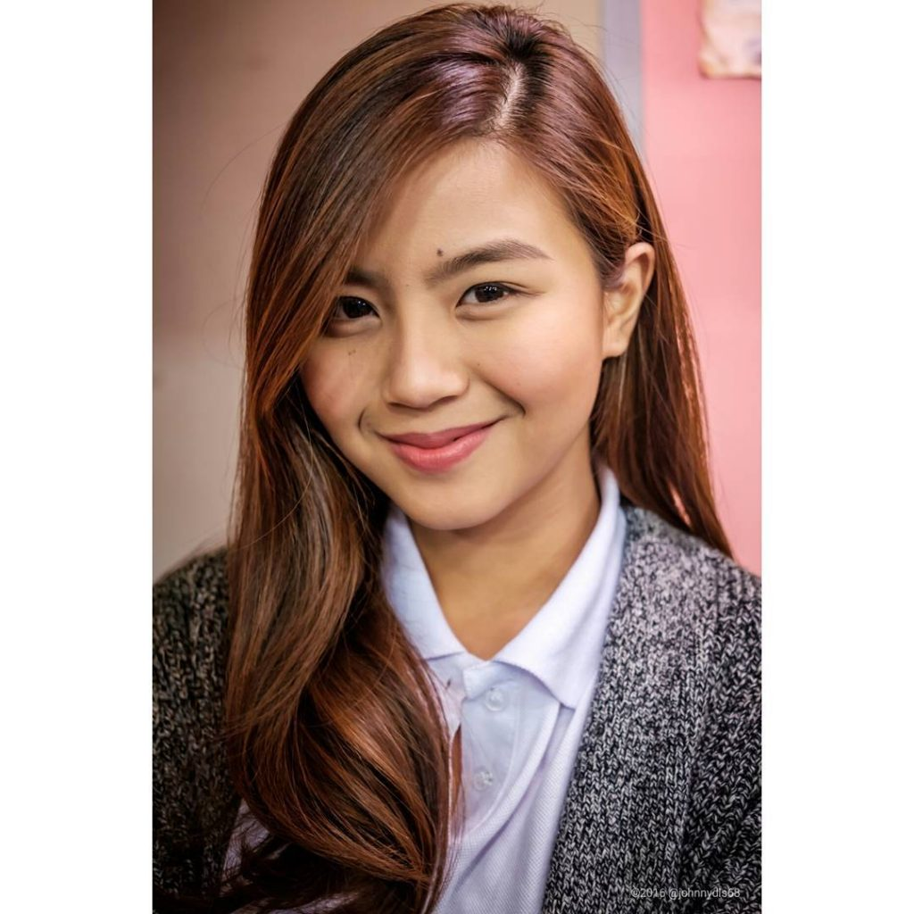 Miles Ocampo Height, Weight & Body Measurements