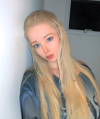Valeria Lukyanova Wiki