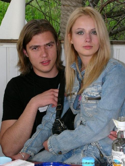 valeria lukyanova Boyfriend