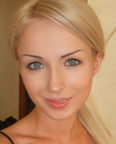 valeria lukyanova without makeup