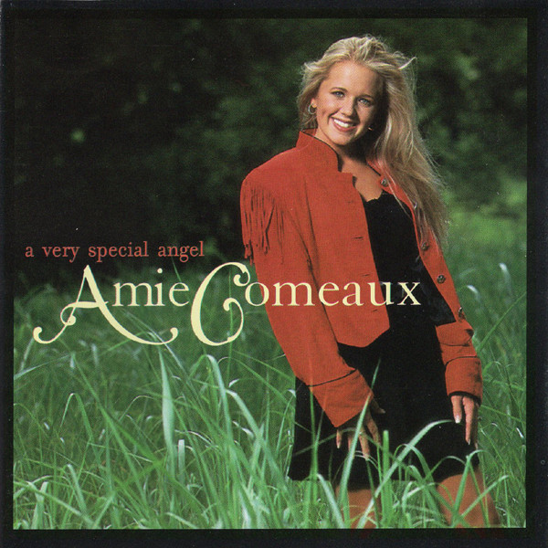Amie Comeaux Height, Weight & Body Measurements