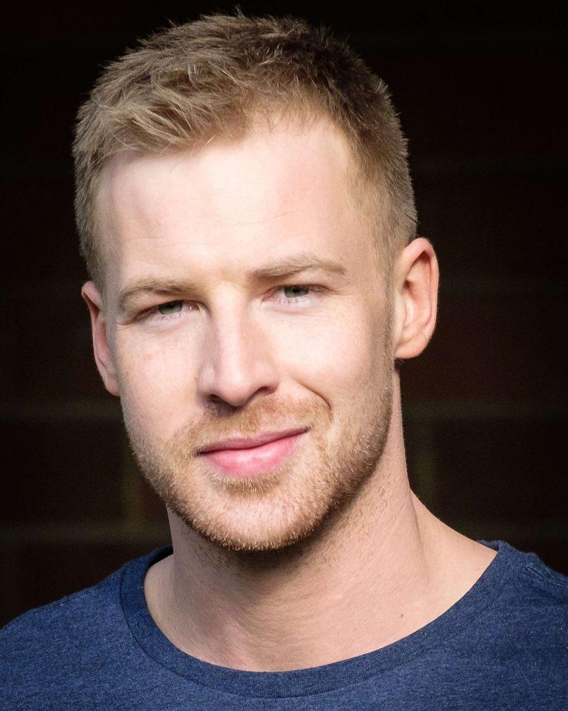 Angus McLaren Wiki