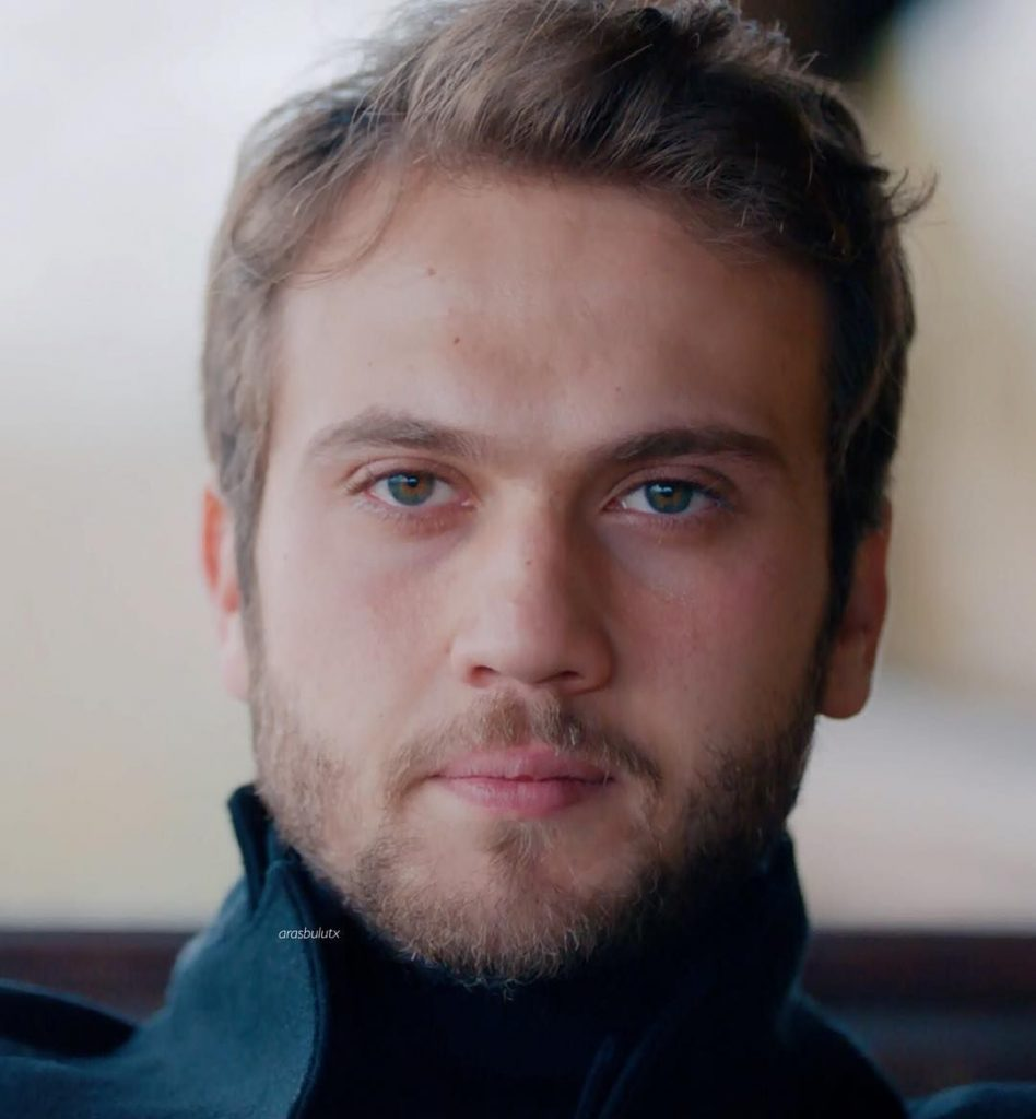 Aras Bulut İynemli Height, Weight & Body Measurements