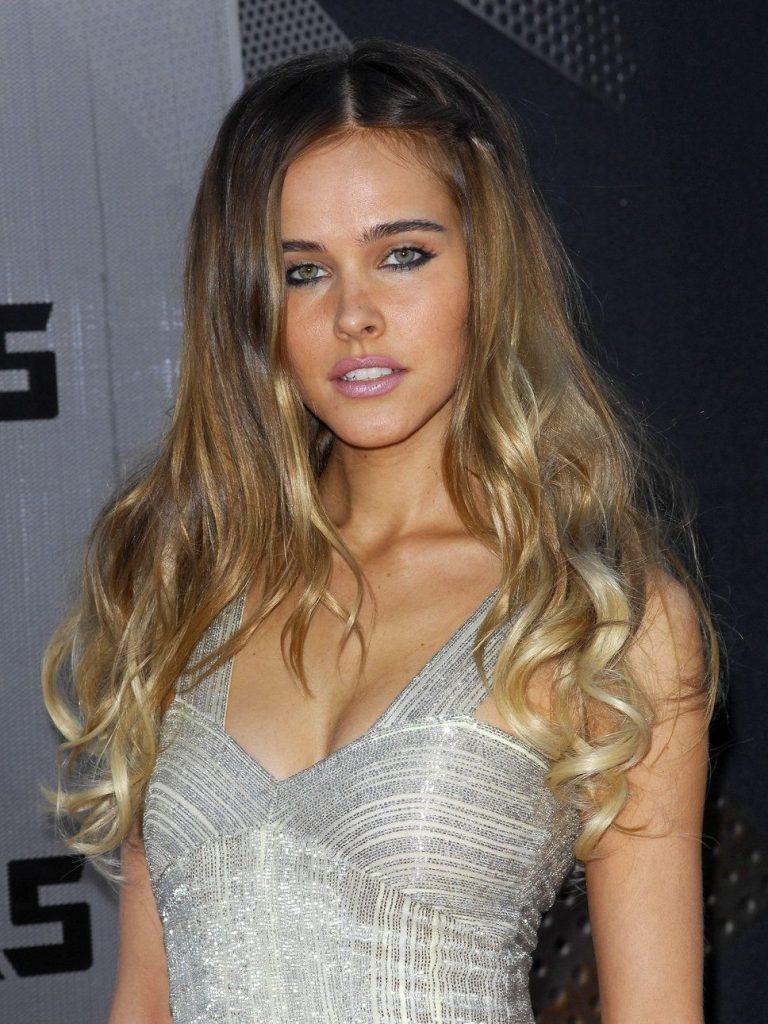 Isabel Lucas Age
