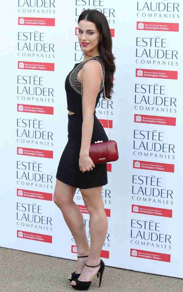 Jessica Lowndes Height