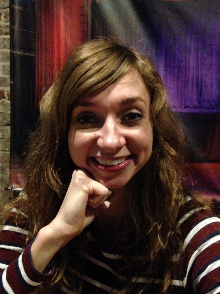 Lauren Lapkus Biography