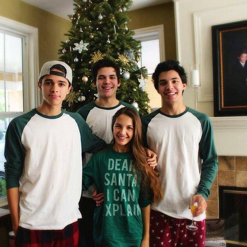 Lexi Rivera Siblings