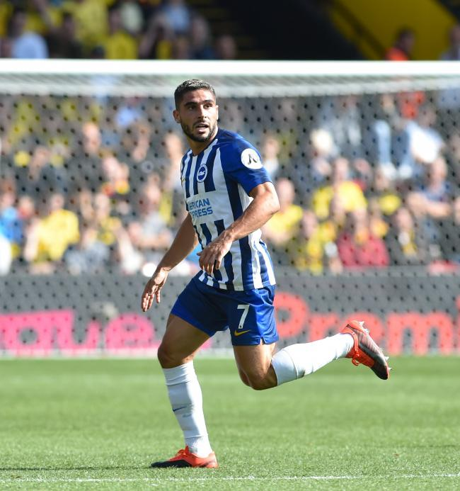 Neal Maupay Height, Weight & Body Measurements