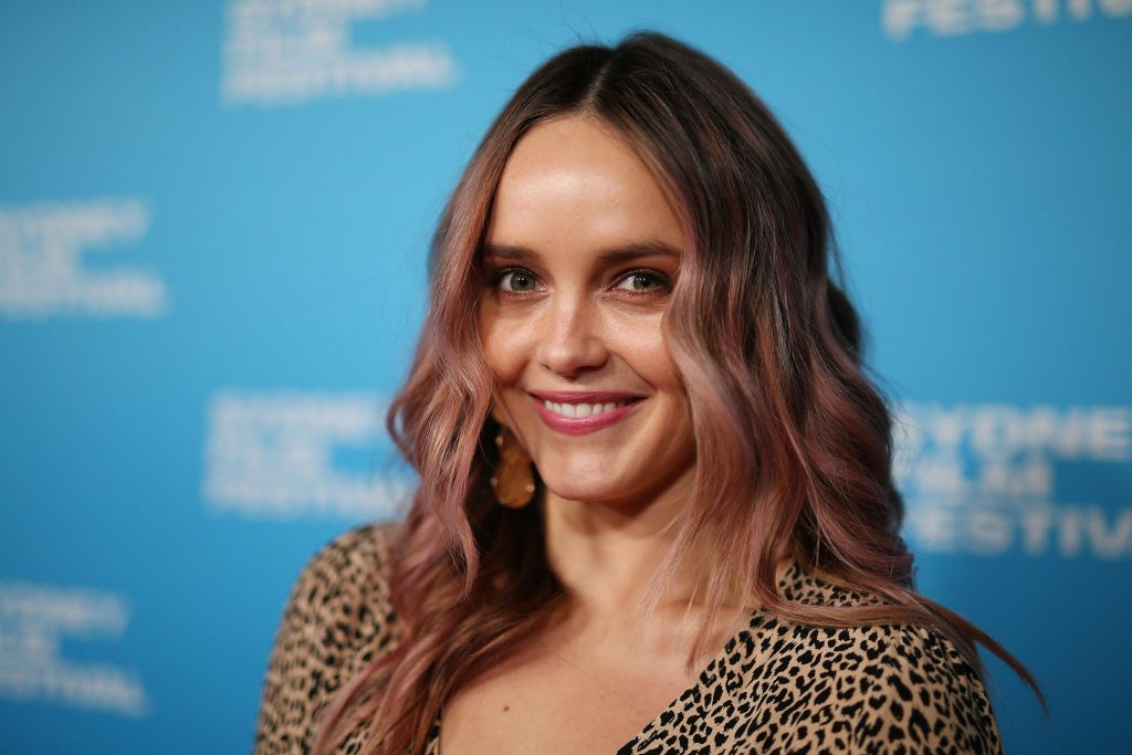 Rebecca Breeds Net Worth
