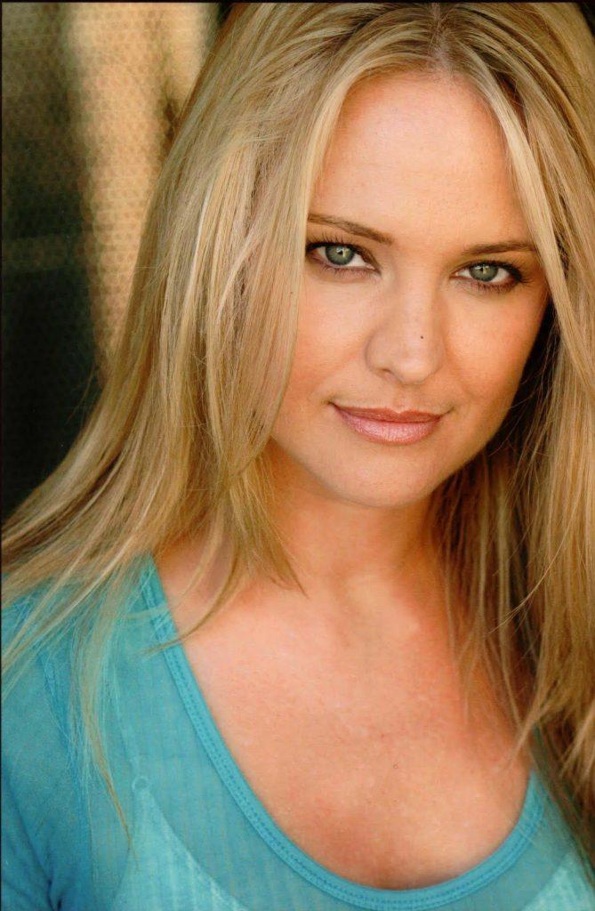 Sharon Case Biography